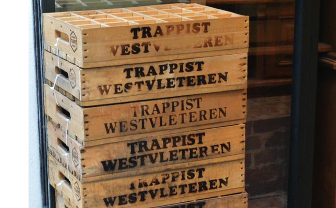 Beer Crates gift
