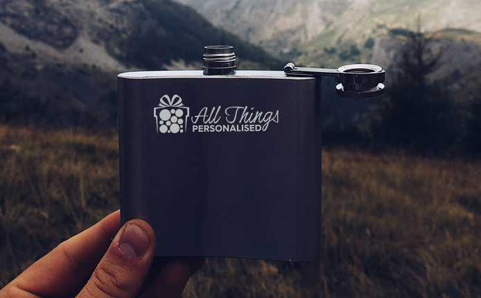 Hip Flasks gift