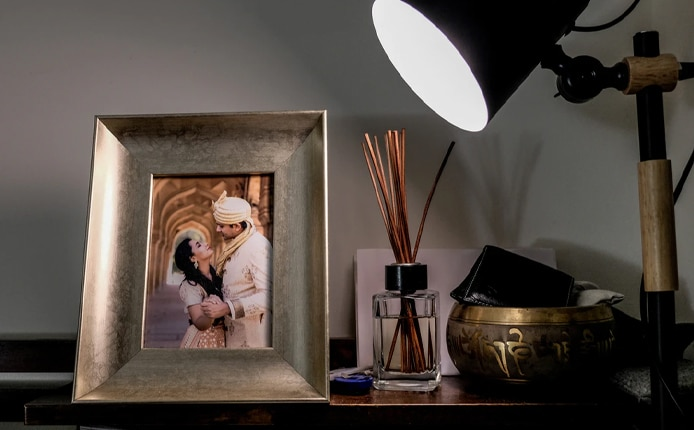 Photo Displays & Frames gift
